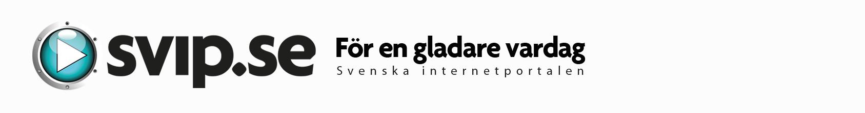 svip.se Logo